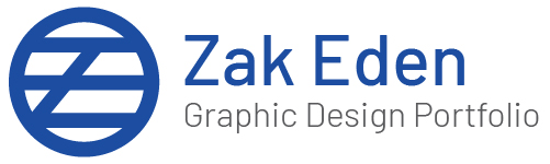 Zak Eden – Graphic Design